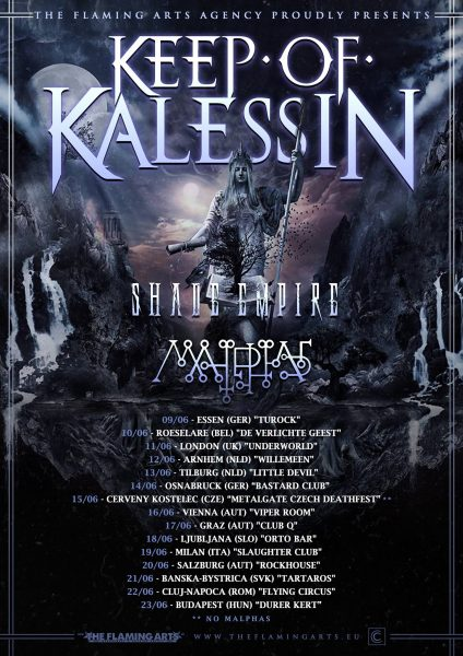 keep of kalessin 2019