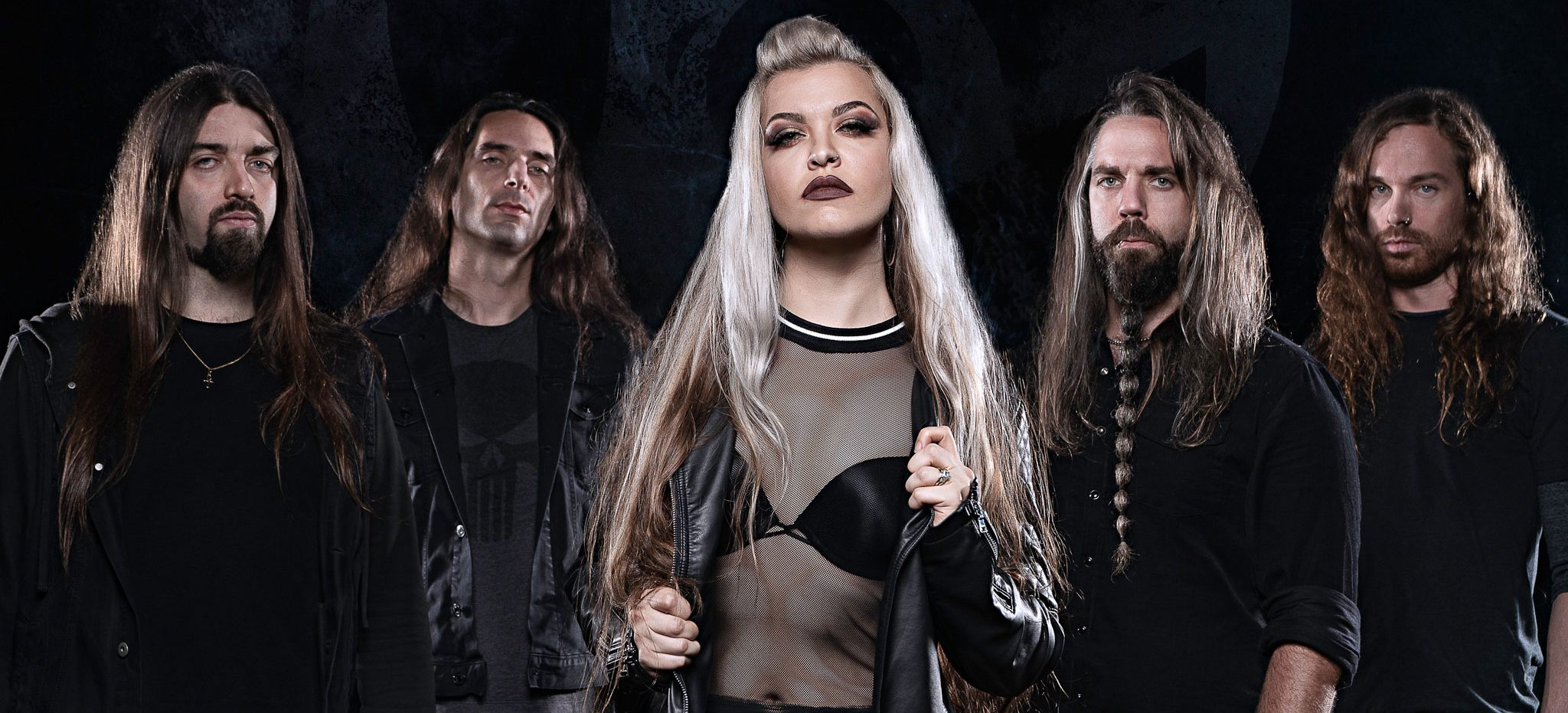 The Agonist Cover
