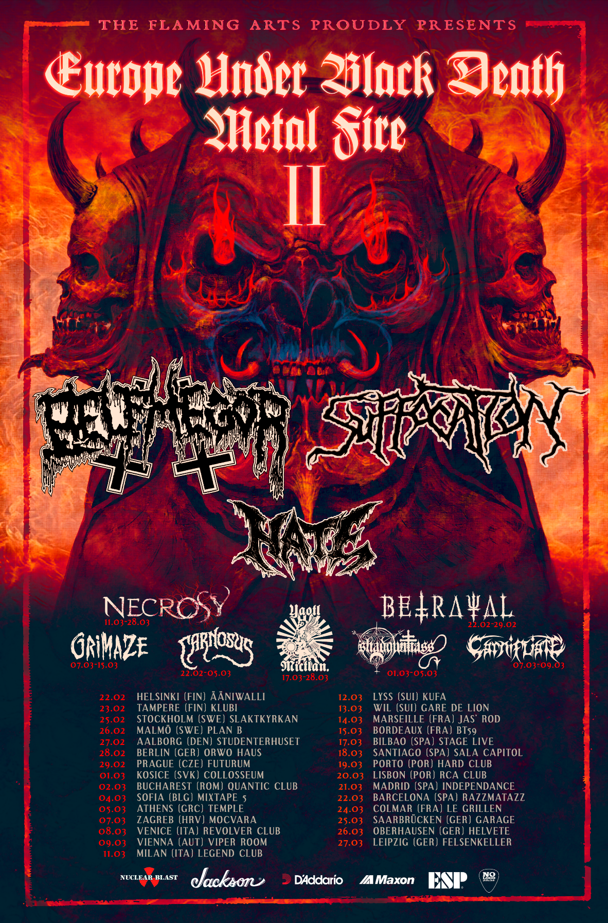 EUBDMF updated poster